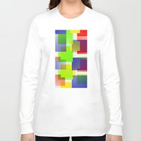 discount Long Sleeve T-shirts featuring City by Roxana Jordan