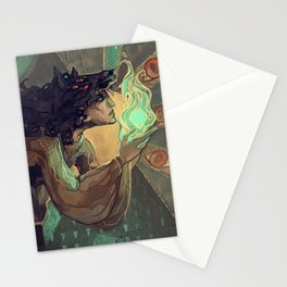 Break your Chains Stationery Cards