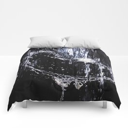 """Spherical motion"" Comforters"