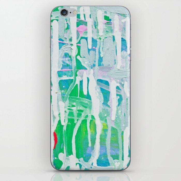 Pool Reflection iPhone Skin