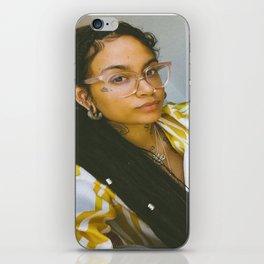 Kehlani 26 iPhone Skin