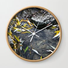 Sirenity Wall Clock