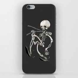 ALL CITY iPhone Skin