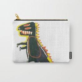 Dinosaur: Homage to Basquiat Tasche