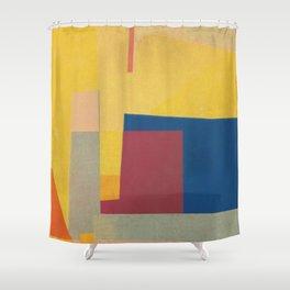 Finn Juhl in Arpoador Shower Curtain