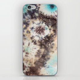 mojave desert iPhone Skin