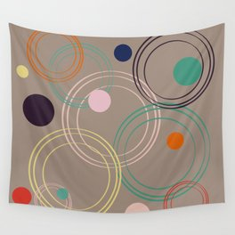 Pattern 2018 007 Wall Tapestry