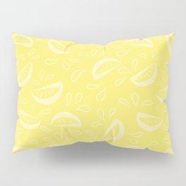 Abstract Lemonade 4 Pillow Sham