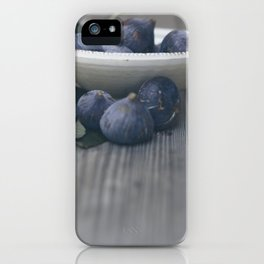 Fruit photography, food photos, macro, fine art, iPhone Case