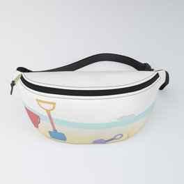Summer is coming Fanny Pack