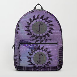 Runa Eihwaz for trader Backpack
