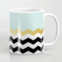 Chevron 16 Coffee Mug