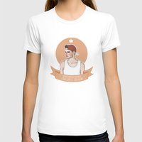 liam payne T-shirts featuring Liam Payne by vulcains