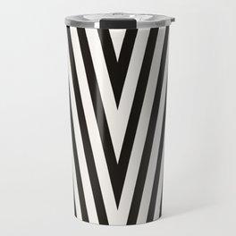 Deco Travel Mug