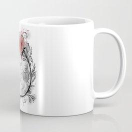 Ultil the last petal falls Coffee Mug