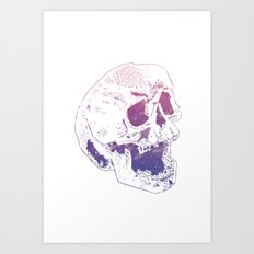 Peterson Art Print