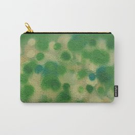 Colorful dots Carry-All Pouch