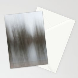 Movement in Nature V Stationery Cards