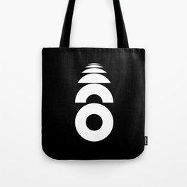 Modular C—0001 Tote Bag