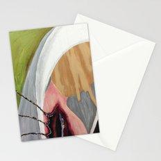 Empty Souls Stationery Cards