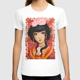 Chinese thought - Pensée chinoise T-shirt