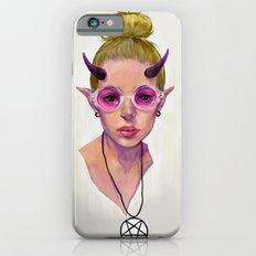 Monster Girl #3 iPhone 6s Slim Case