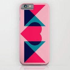 HEART MOM Slim Case iPhone 6s