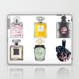 Perfume Collection Laptop & iPad Skin