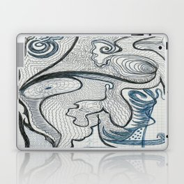 Chronique 972 A Laptop & iPad Skin