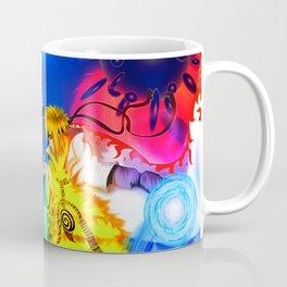 battle Coffee Mug