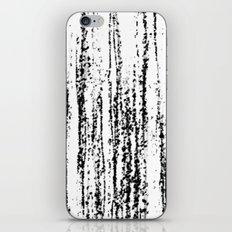 Birch Winter iPhone & iPod Skin