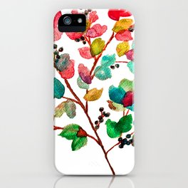 A Little of That iPhone Case