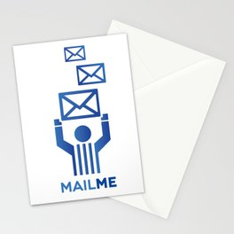 MailMe  Stationery Cards
