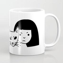 Team Coffee Mug