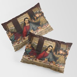 The Last Shutout Pillow Sham