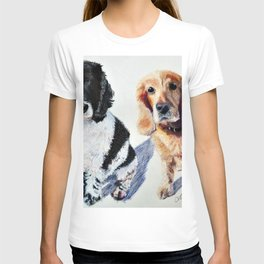 Troy and Lili T-shirt