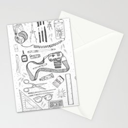 Tools for Life Stationery Cards