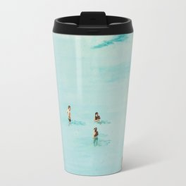 Bathers Travel Mug