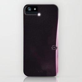 Interstellar - Planet No.3 iPhone Case