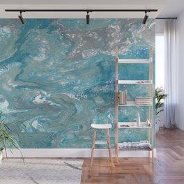 H2O Wall Mural