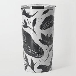 Forest Floor Travel Mug