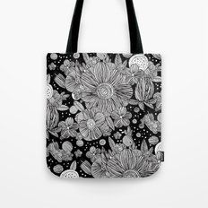 OTHER LIVING THINGS Tote Bag