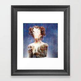 Perceptions Framed Art Print