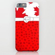 Canada Slim Case iPhone 6s