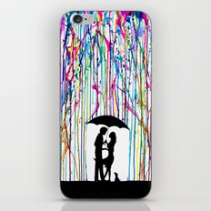 Two Step iPhone Skin