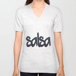 Salsa AaaIii Unisex V-Neck
