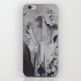 Dead and Alive  iPhone Skin