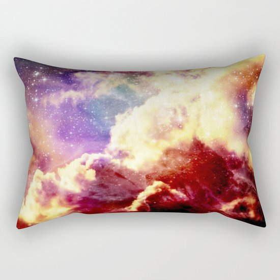 From Stardust to Stardust Rectangular Pillow