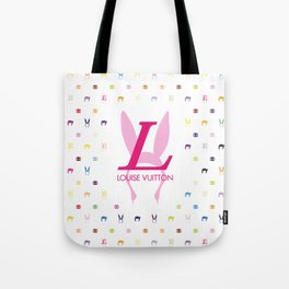 Louise Vuitton No.2 Tote Bag