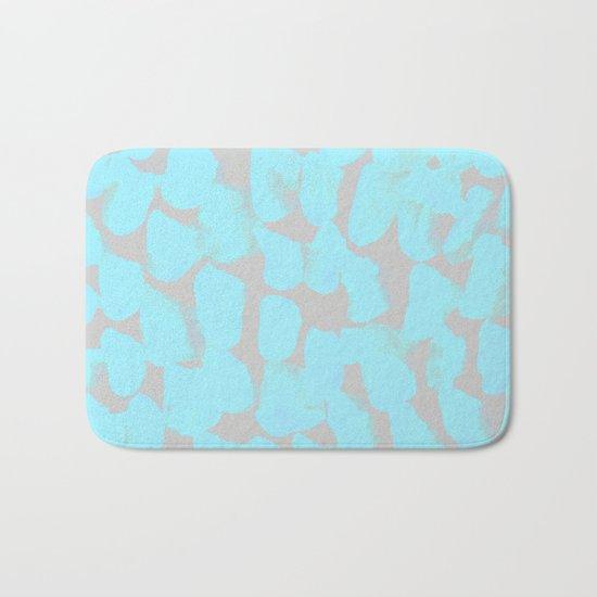 Abstract  Pattern 78 Bath Mat